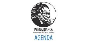 Agenda Penna Bianca