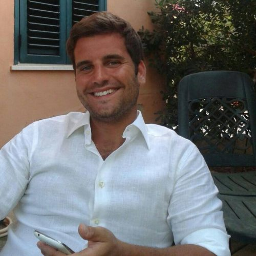 Andrea Aversa
