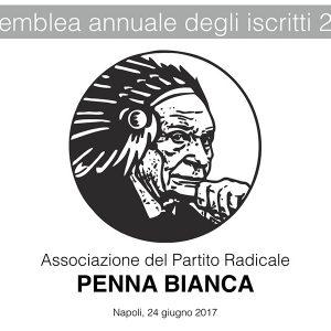 Assemblea annuale degli iscritti Penna Bianca 2017