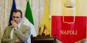 Comune Napoli Marcia Amnistia Partito Radicale