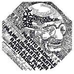 Logo Partito Radicale - Penna Bianca