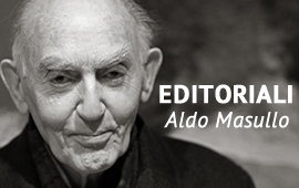 Editoriali Aldo Masullo